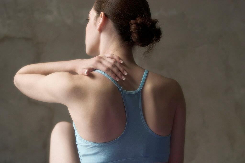 Common Yoga Injuries
