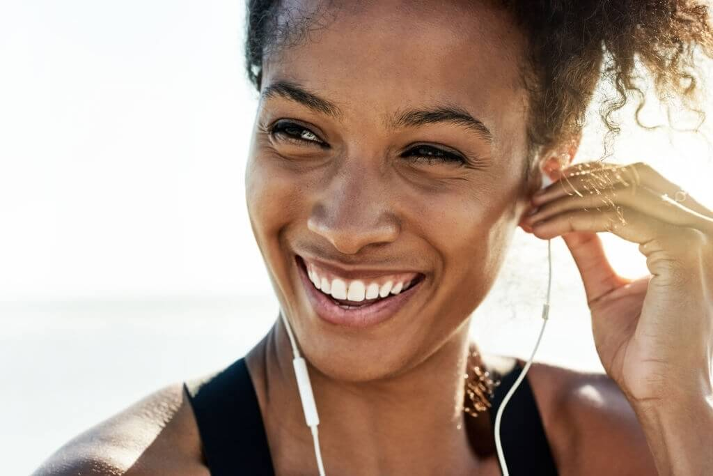 The Effect of Music On Exercise