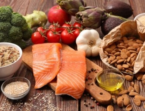 Must-Have Foods for Healthy Skin and Hair