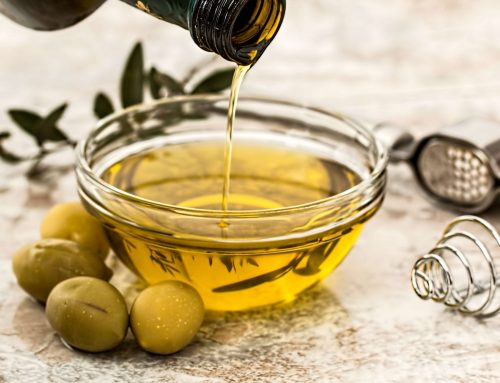 Argan Oil Good For Health and Skin Too
