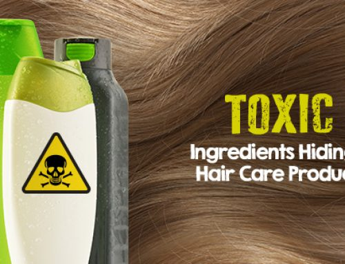 Harmful Effects of Hair Oil for Your Hair