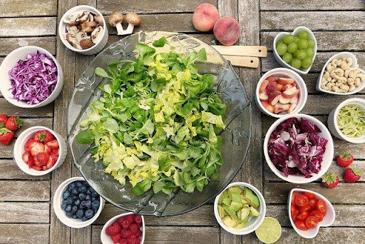 5 Ways to Lower your Cholesterol Naturally