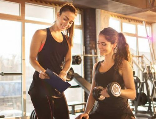 8 Fitness Tips and Exercise Programs for seniors